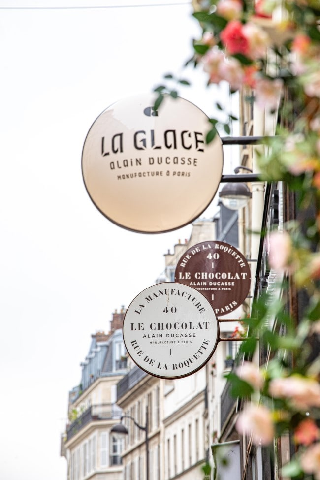 August Table Talk: Dining in Paris