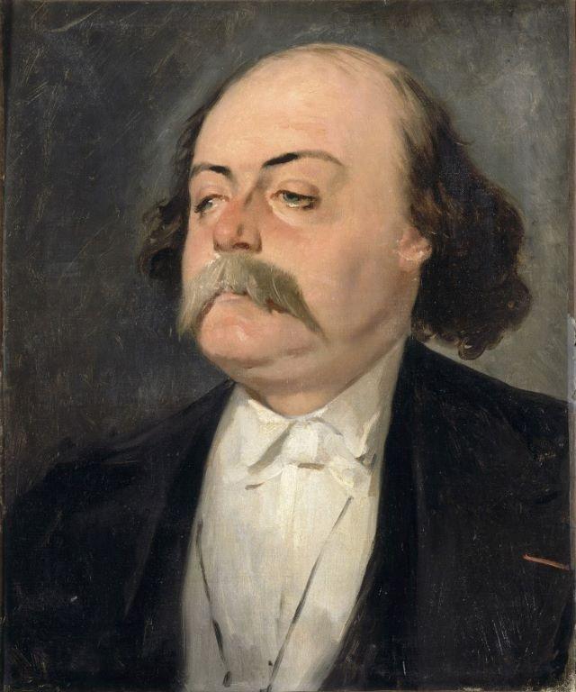 Flaubert's Sentimental Education: Paris in the 1840s