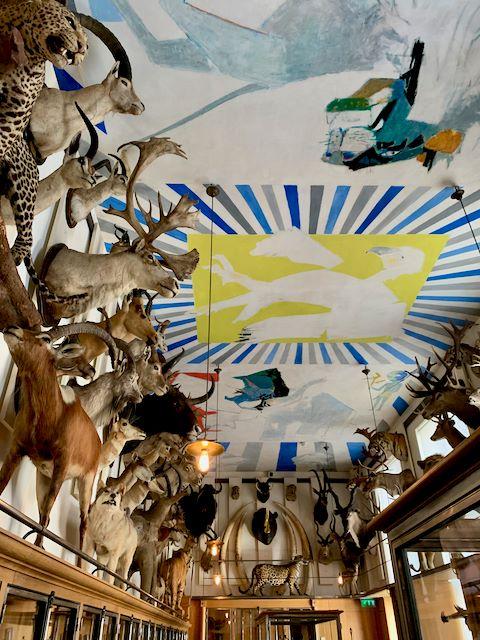 Musée de la Chasse et de la Nature: Not Your Standard Natural History Museum