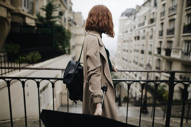 6 Must-Have Clothing Items to Pack for a Fall Trip to Paris