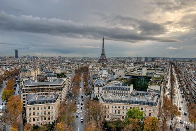Letter from Paris: September 8, 2021 News Digest