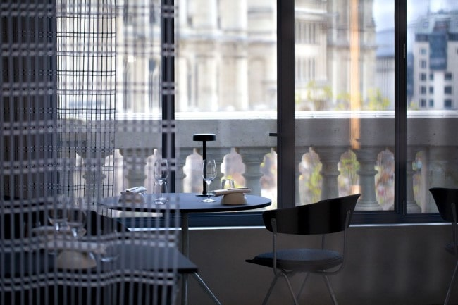 A New Wave of Museum Restaurants in Paris