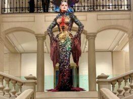 Thierry Mugler's Couturissme: Between Fashio...