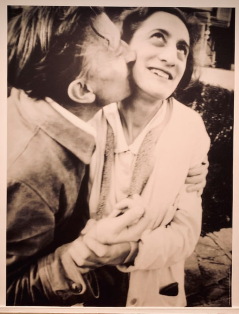 Anni and Josef Albers: Together in Life and Art