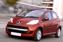 autoeurope mini car