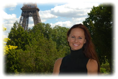 Lisa Buros-Hutchins of Your Paris Experience
