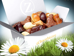 ©zChocolat Spring 2011 collection