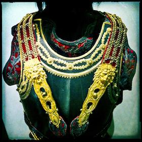 Grand Collar ©KirstenAlana