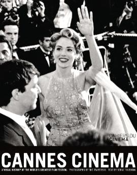 book, Cannes Cinema ©amazon.com