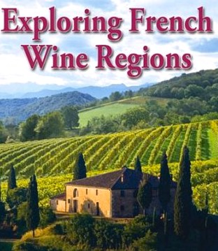 DVD: Exploring French Wine Regions