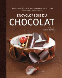 Encyclopédie du Chocolat. Photo courtesy of amazon.com