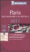 amazon, Michelin Paris Restaurants & Hotels 2011