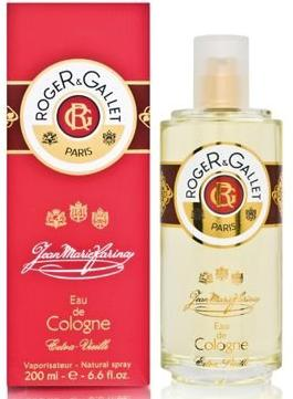 Extra Vieille Jean Marie Farina Perfume by Roger & Gallet for Unisex Colognes
