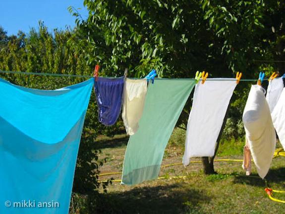 Lacoste Laundry. Photo: © Mikki Ansin 2011