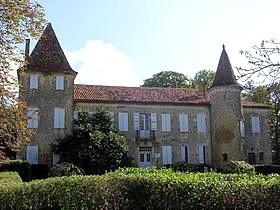 Chateau de Castelmore
