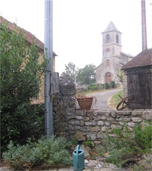 The Aveyron