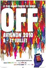 Avignon OFF festival