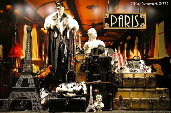 Printemps de l'Homme Noel 2011 ©Francis Beddok AKA Paris-emoi