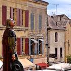 Bergerac, France ©untipografico
