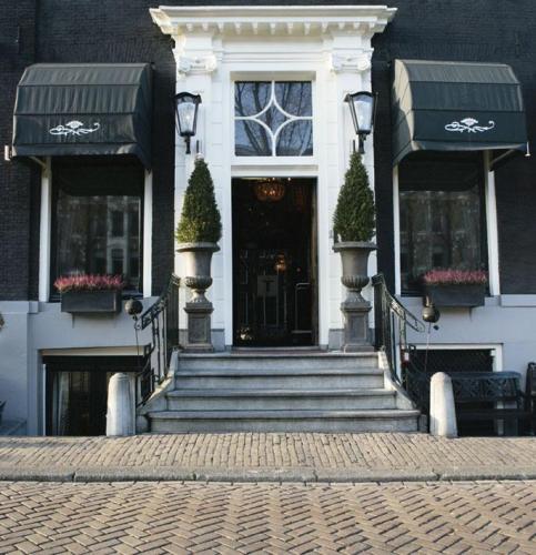 Toren Hotel, 4-star, Amsterdam, Netherlands