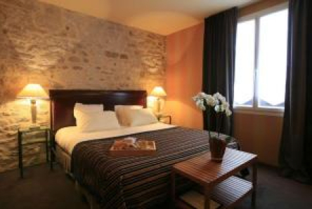 Best Western Quimper, France 3-star