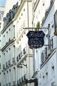 Hotel de Buci, St Germain 4-star ©booking.com