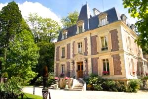 Hôtel Les Jardins d'Epicure near Giverny