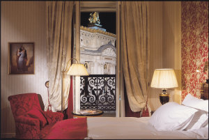 Hotel Intercontinental Paris le Grand ©booking.com