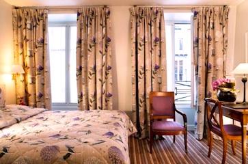 Hotel Relais Madeleine, 3-star hotel