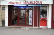Comedie Republique