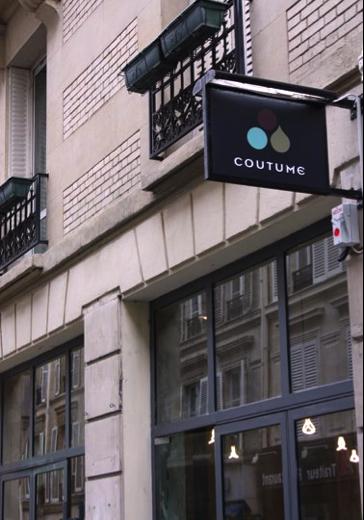 ©Coutume Café