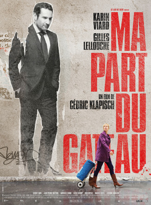 Ma Part du Gateau ©StudioCanal