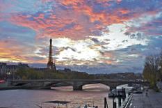 Eiffel ©Matt512 Flickr