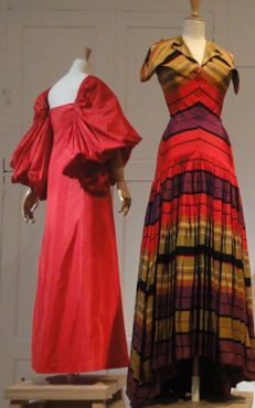 Madame Gres exhibition