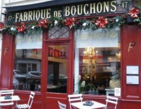 Fabrique de Bouchons, 75017
