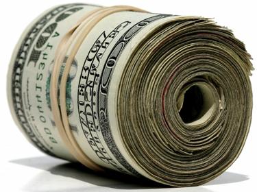 cash green money