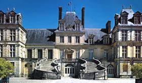 Château de Fountainebleau ©Château de Fountainebleau