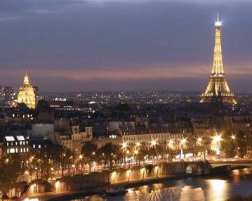 Gallagher, Paris skyline_3