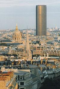 Gallager, Paris
