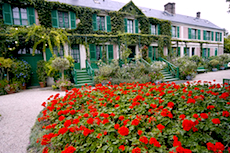 Monet's Giverny home by ©BruceTuten ©CreativeCommons