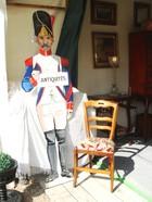 France antiques