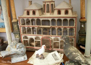 Ask the antiques diva salon des antiquit s de bastille - Salon de the bastille ...