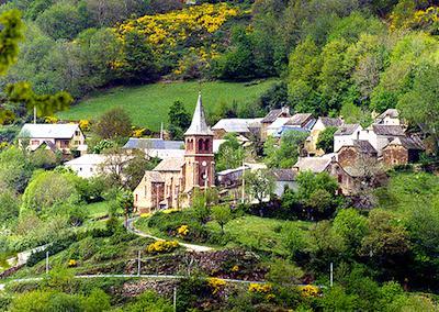 Aveyron    Photo credit:  flissphil