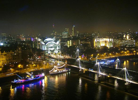 London     Photo:  Karen Roe