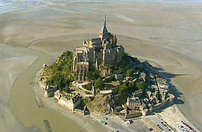 Mont-Saint-Michel  photo ©France3