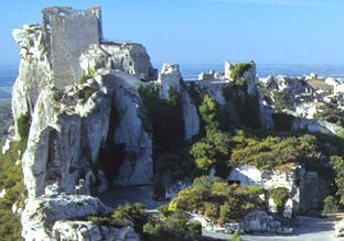 Les Baux-de-Provence   Publicity photo