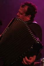 Richard Galliano, jazz + Libertango accordion