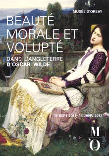 Poster, courtesy of The Orsay Museum