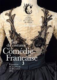 l'Art du costume a la comedie francaise