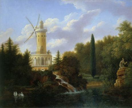 courtesy Musee de la Vie Romantique